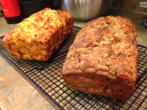 Apple Cheddar Breads 2