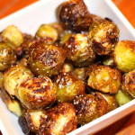 Sprouts Roasted